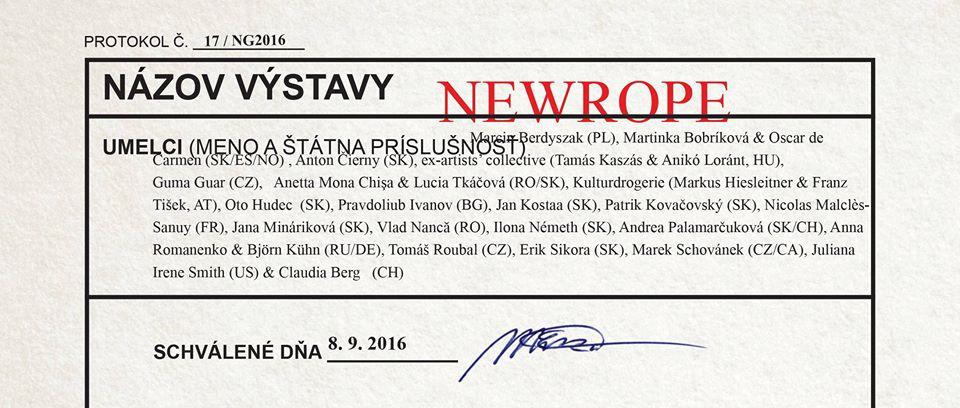 newrope NItra